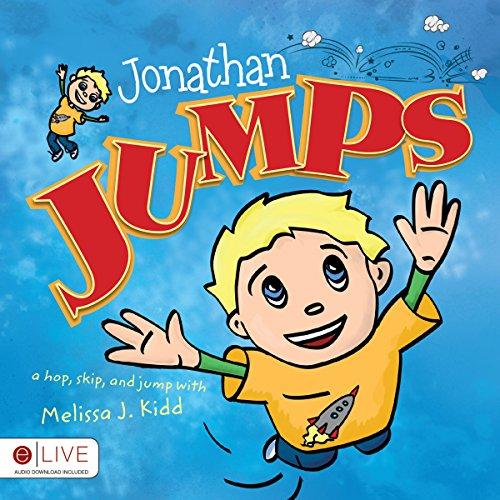 Jonathan Jumps  Audiolibri