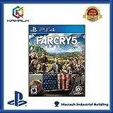 Far Cry 5(PS4)