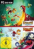 Produkt-Bild: Rayman Legends & Origins Doppel Pack PC