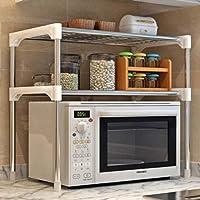 Cmerchants Smart Buy Kitchen Cabinet Rack for Kitchen Utility