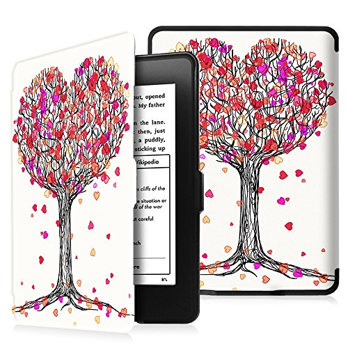 super popular 0b2b4 eb352 Save 43% - Fintie SlimShell Case Kindle Paperwhite Thinnest