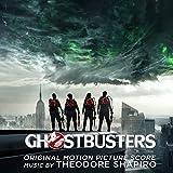 Songtexte von Theodore Shapiro - Ghostbusters: Original Motion Picture Score