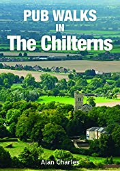 Pub Walks in the Chilterns - New Edition (Country Walks)