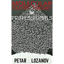 MOLECULAR   PASTRY: THEORY   FOR  PROFESSIONALS (English Edition)