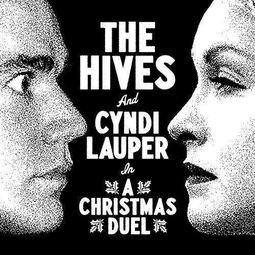A Christmas Duel [Explicit]