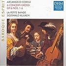 Baroque Esprit - Corelli (Concerti grossi)