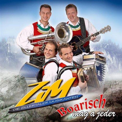 I sing des Liadl nur für di (R...