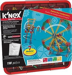 KNEX - Juguete Educativo de astronomía (78630)