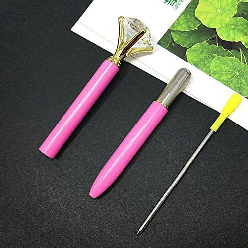 Kugelschreiber roségold - 7