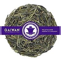 "N° 1410: Tè verde in foglie ""Long Jing (1st Grade)"" - 100 g - GAIWAN® GERMANY - tè in foglie, tè verde dalla Cina, tè cinese"