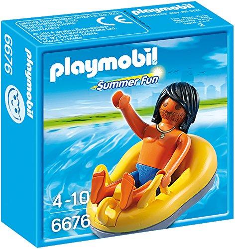 Playmobil 6676 - Rafting-Reifen