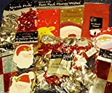 Luxury Quality Bumper Christmas Wrapping Paper Bows Gift Tags Gift Bags Santa Letters Money Wallets WrapPack RRP £22+