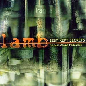 Best Kept Secrets the Best