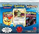 Pokemon Card Game Noble Victories Special Edition 3 Booster Packs 1 Foil Prom...