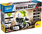 Lisciani Veteran Drone Robot Science Hi Tech 66506