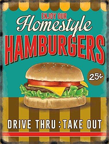 homestyle-homemade-hamburgers-homemade-cheeseburger-food-retro-old-vintage-advertising-sign-for-kitc
