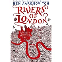 Rivers of London by Ben Aaronovitch (2011-09-01)