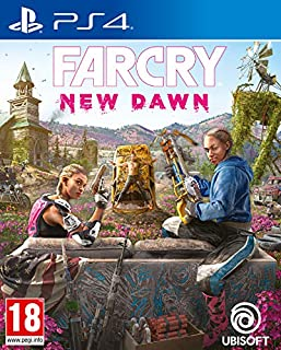 Far Cry New Dawn (PS4) (B07NPFNVBG) | Amazon Products