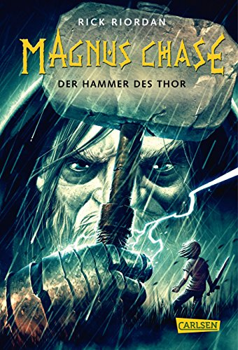 du  hammer Magnus Chase 2: Der Hammer des Thor