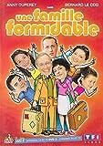 UNE FAMILLE FORMIDABLE - EPISODES 14 à 17 / ANNY DUPEREY - BERNARD LE COQ / EDITION 2 DVD - BOITIER SLIM