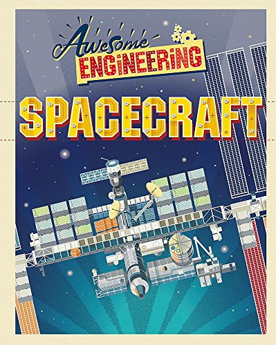 Spacecraft (Awesome Engineering)