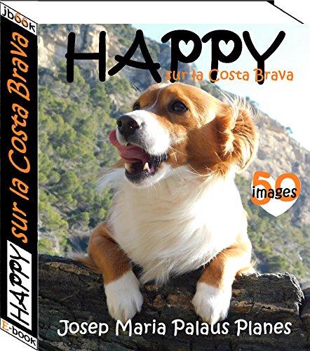 Couverture du livre HAPPY sur la Costa Brava