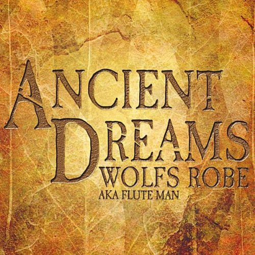 Wolf Robe (Ancient Dreams)