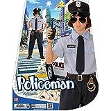 Widmann 04025 Kinderkostüm Polizei, 116...Vergleich