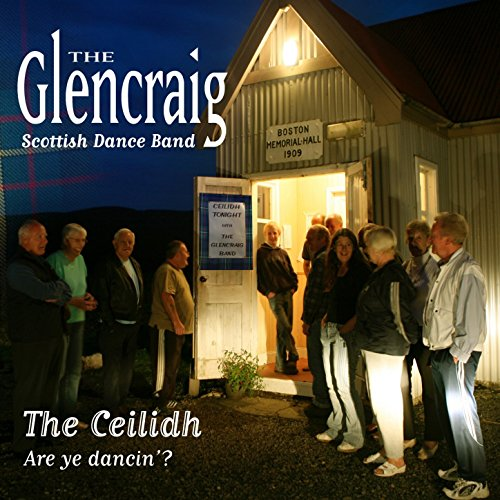 The Ceilidh Are ye dancin ?