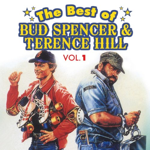 The Best of Bud Spencer & Tere...