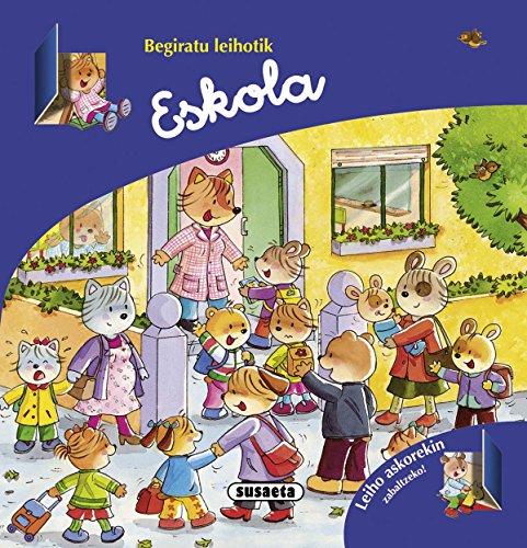 Eskola (Begiratu leihotik) por Taldeak Susaeta
