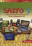 Salto, Tl.1 : 5./6. Jahrgangsstufe, 1 CD-ROM Die lehrwerksbegleitende Deutsch-CD für die Jahrgangsstufen 5/6. Für Window