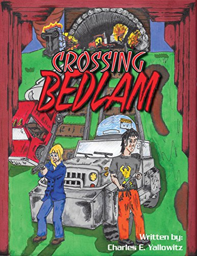 Crossing Bedlam