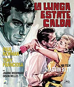 La Lunga Estate Calda (Blu-Ray)