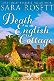 Death in an English Cottage (Murder on Location Book 2)