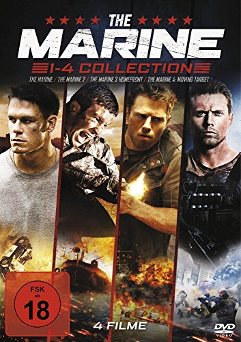 the-marine-1-4-collection-4-dvds