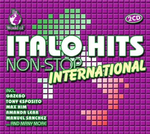 Italo Hits Non-Stop Inte - Non-stop-mint