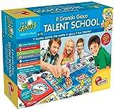 Lisciani Giochi I'm a Genius Talent School Il Grande Gioco Talent School, 56477