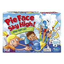 Hasbro Gaming Pie Face Sky High Game