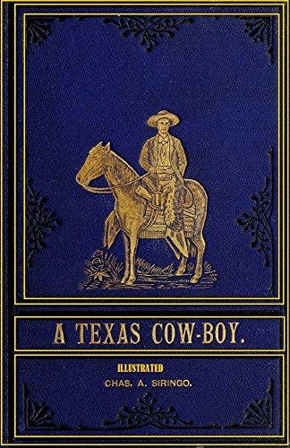 a-texas-cow-boy-illustrated-1886-english-edition