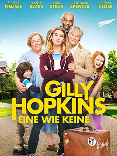 Gilly Hopkins - Eine wie keine [dt./OV]