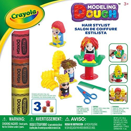Pasta da Modellare Crayola