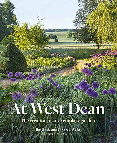Sussex Gardens (At West Dean:The Creation of an Exemplary Garden (English Edition))