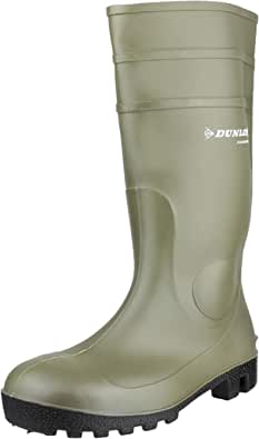 Dunlop Protective Footwear (DUO19) Unisex's Dunlop Protomastor Safety Boots