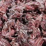 1kg Hibiskusblüten getrocknet, versandkostenfrei (in D), leckere Trockenfrüchte gezuckert und ungeschwefelt
