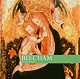 Haendel : Messiah. Beecham.