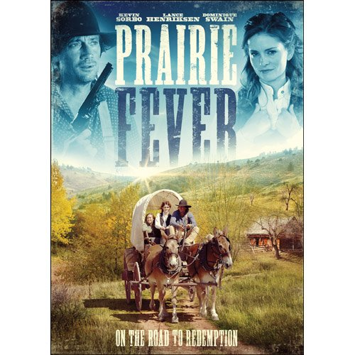 Bild von Prairie Fever / (Ws) [DVD] [Region 1] [NTSC] [US Import]