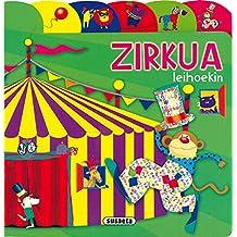 Zirkua (Aurkibideak Eta Leihoak)