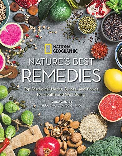 Nature's Best Remedies