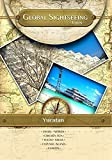 Global Sightseeing Tours Yucatan Mexico by Frank Ullman